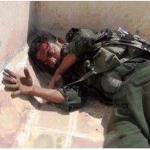 حقيقة مقتل الملازم احمد ابراهيم الذي اغتالته قوي الارهاب بالصالحية