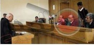 حقيقة محاكمة مرسي على يد قاضي مسيحي