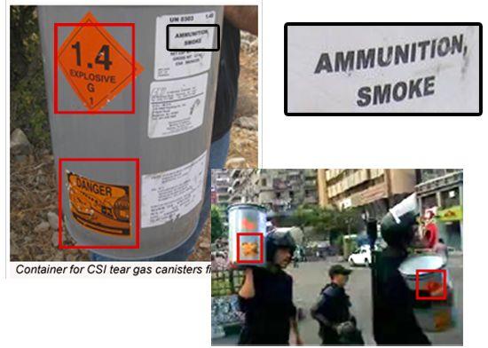 حقيقة حرق جثث الشهداء بالبنزين بميدان رابعة.