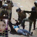 حقيقة ان ست البنات هي ناشطة سورية