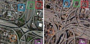 حقيقة الطرق السريعة في أوكلاند