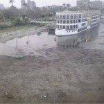حقيقة جفاف نهر النيل