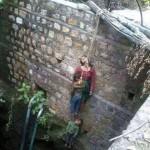 حقيقة شنق ام وطفليها في بورما