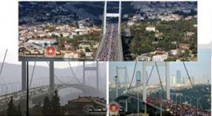 حقيقة مظاهرات تجتاح تركيا تطالب برحيل اردوغان
