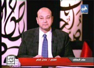 حقيقة انتقاد عادل امام لحرب اليمن