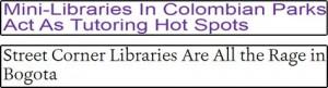 حقيقة المكتبات في محطات اليابان