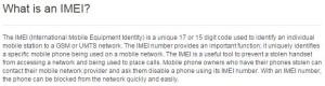حقيقة الكود المستخدم لمعرفة جودة الموبايل