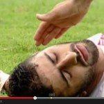 حقيقة اللاعب المسلم الذي توفى على أرضية الملعب