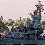 حقيقة عبورسفينه اسرائيليه من قناة السويس