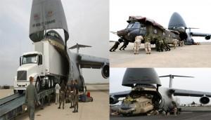 حقيقة وصول الطائرات الروسية لتسليح الجيش المصري