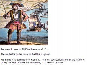 حقيقة تحول Jack Sparrow للإسلام.