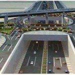 حقيقة طريق مصر اسكندرية الصحراوى .