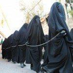 حقيقة اقامة داعش لسوق نخاسة