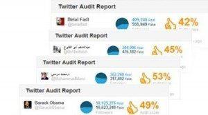 حقيقة شراء باسم يوسف لمتابعينه