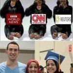 حقيقة عدم تغطية الإعلام الدولي لقتل 3 مسلمين فى الولايات المتحدة