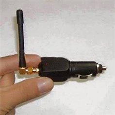 حقيقة سرقة السيارات عن طريق جهاز تشويش على ريموت قفل السيارة.