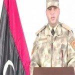 حقيقة تهديد الجيش الليبي للسيسي