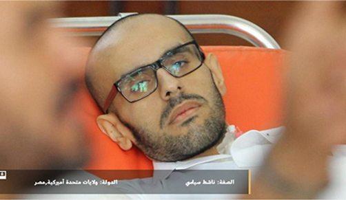 حقيقة اضراب محمد سلطان