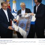 حقيقة اسلام السفير الألماني بتونس