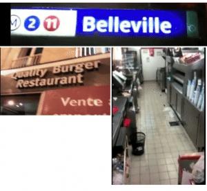 حقيقة وجود فئران في احد مطاعم ماكدونالدز