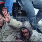 حقيقة ضرب جنود بعد اعتداءهم على جنازة في المطرية