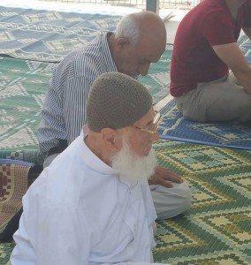 حقيقة وفاة الشيخ محمد علي الصابوني