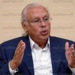 حقيقة مطالبة جورج اسحاق بتدخل قوات دولية في سيناء