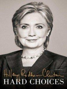 حقيقة مذكرات هيلاري كلينتون