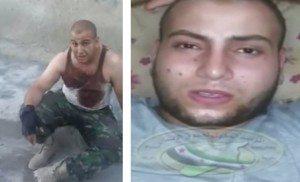 حقيقة محاربة الجيش المصري في سوريا مع بشار الأسد