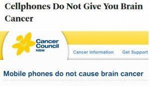 حقيقة الإصابة بسرطان المخ عند استخدام الموبايل 20 دقيقة يومياً.