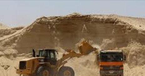 حقيقة فقدان 250 عاملا وغرق معدات اثناء حفر قناة السويس