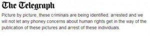 حقيقة تصريح ديفيد كاميرون عن الأمن القومي و حقوق الأنسان