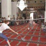 حقيقة تدنيس الحرم الابراهيمي
