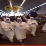 حقيقة فيديو مظاهرات الشيعة اللي كانت السبب في حادث منى