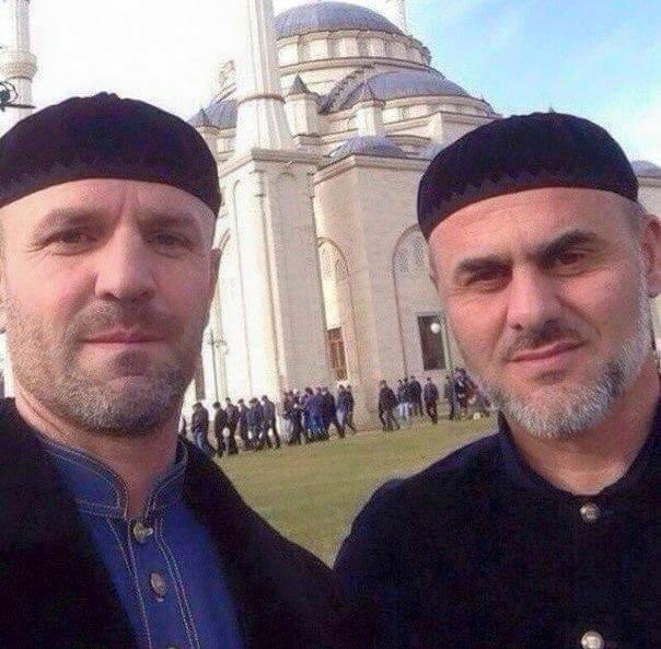 حقيقة اسلام چاسون ستاثم