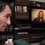 حقيقة مشاهدة يسري فوده لبرنامج ريهام سعيد .