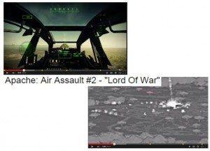 حقيقة فيديو الطيران البريطاني يشن هجوم عنيف على داعش