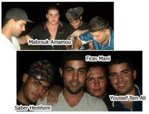 حقيقة صورة شباب ذبحوا القطط في نادي الجزيرة