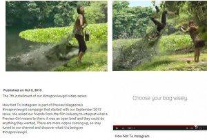 حقيقة فيديو التهام تمساح لفتاة