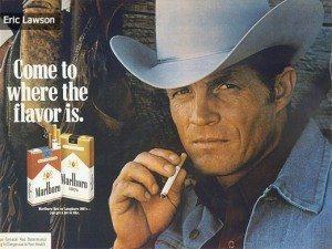 أيوة ده بجد ! .. ممثلين مارلبورو مان ماتوا بسبب التدخين