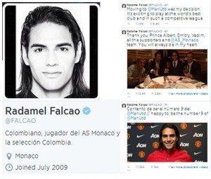 حقيقة سخرية اللاعب فالكو من ريال مدريد