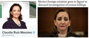 حقيقة مطالبة المكسيك مصر بـ 100 مليون دولار تعويض لكل متوفي