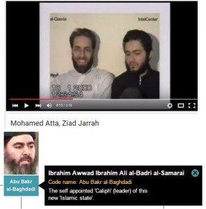 حقيقة اعتناق شقيق ابوبكر البغدادي المسيحية