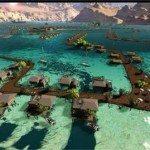حقيقة صورة منتجع فى خليج نبق