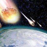 حقيقة 400 كويكب تتجه نحو الأرض تؤدي لفناء البشرية