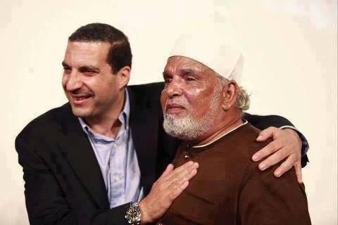 حقيقة وفاة الشيخ عبد الرحيم الشعراوى ابن الشيخ محمد متولى الشعراوى