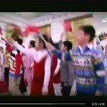 حقيقة اسقبال السيسي في الصين على أغنية بشرة خير