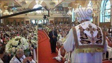 حقيقة اول قداس في جزيرة العرب بالامارات