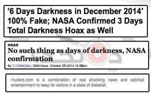 حقيقة العاصفة الشمسية اللي هاتسبب 3 أيام ظلام على الأرض