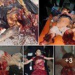 حقيقة صور قصف روسيا لداعش في سوريا
